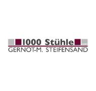 1000 Stühle - Gernot-M. Steifensand GmbH